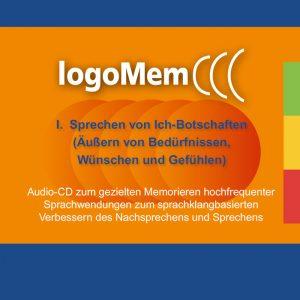 LogoMem Hoer-CD