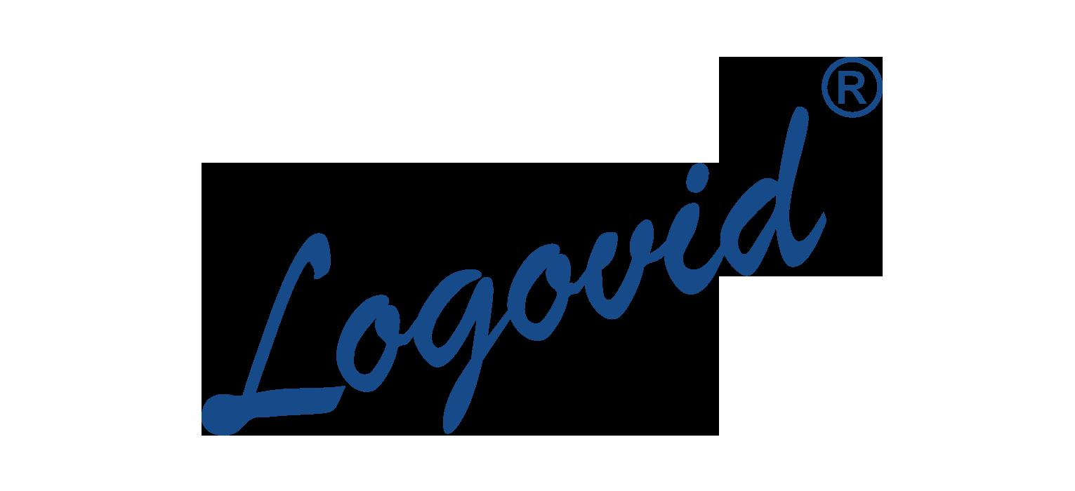 Logovid Logo