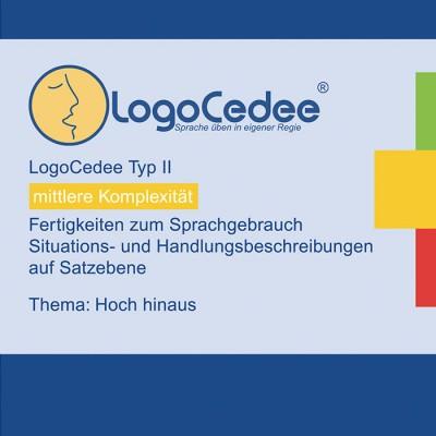 Cover LogoCedee Hoch hinaus MK