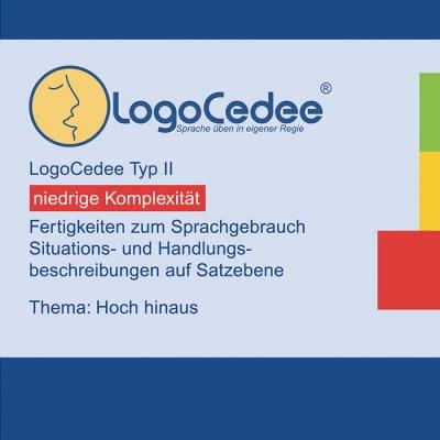 Cover LogoCedee Hoch hinaus NK