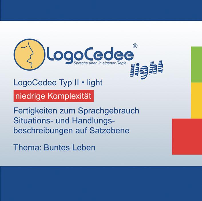 Cover LogoCedee Buntes Leben light NK