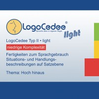Cover LogoCedee Hoch hinaus light NK