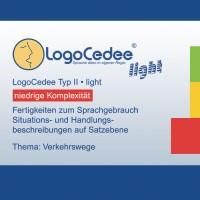 Cover LogoCedee Verkehrswege light NK