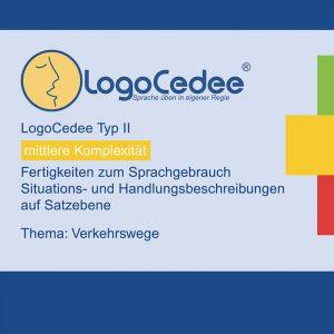 Cover LogoCedee Verkehrswege MK
