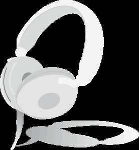 LogoMem Kopfhörer