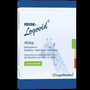 Cover REISE-Logovid Afrika
