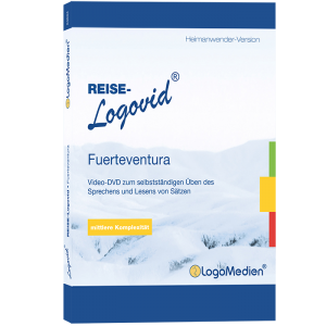Cover REISE-Logovid Fuerteventura