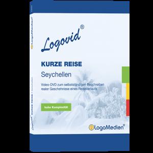 Cover Logovid KURZE REISE Seychellen
